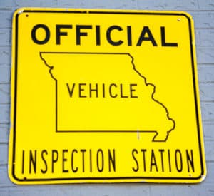 Missouri Safety Inspections